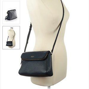 kate spade Bags - Kate Spade NY leather crossbody bag